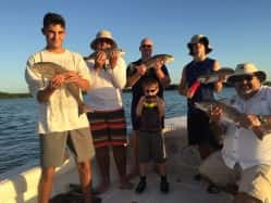 Fishing Tampa Florida