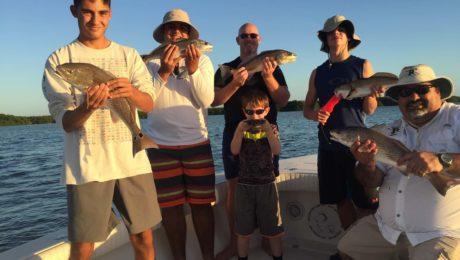 Fishing Tampa Florida